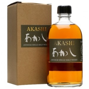 Akashi Single Malt
