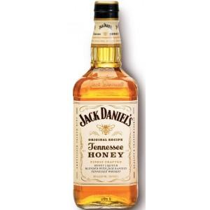 Jack Daniel's Honey 1 Litro
