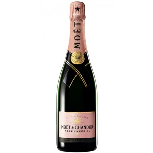 Moët & Chandon Rose Imperial