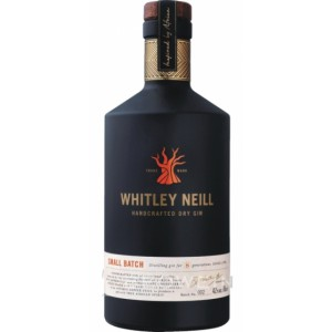 Whitley Neill Small Batch Litro