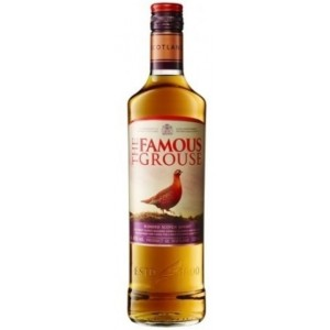 The Famous Grouse Litro