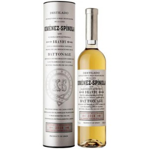 Brandy Ximenez Spinola Battonage