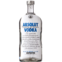 Vodka Absolut 1,75 Litros