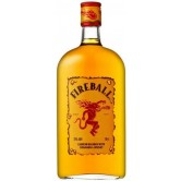 Fireball Cinnamon 70 cl
