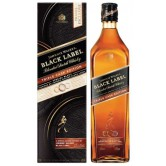 Johnnie Walker Black Label Triple Cask Edition 1 Litro